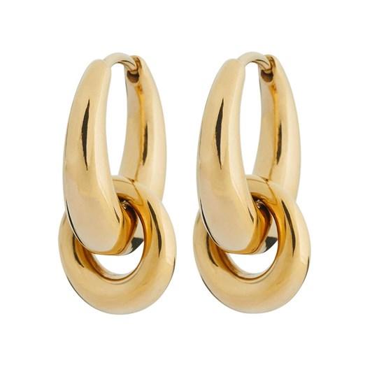 Edblad Furo Hoops S Gold