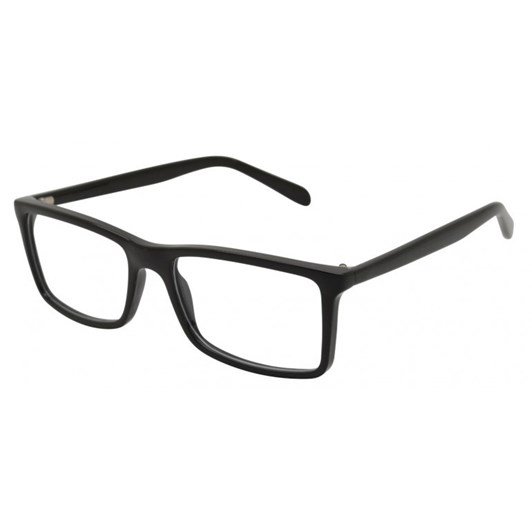 On The Nose Barry - Black Glasses