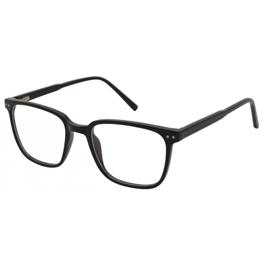 On The Nose Gerald - Black Glasses