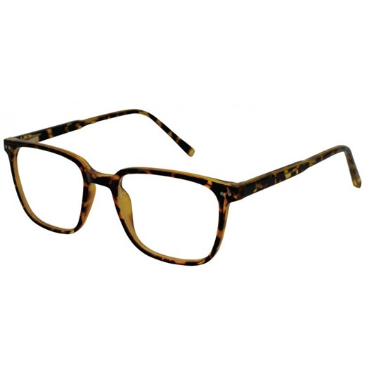 On The Nose Gerald - Tortoiseshell Glasses