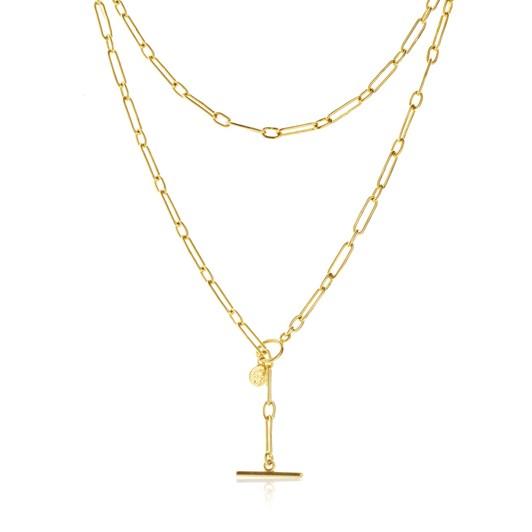 Silk & Steel Duchess Necklace