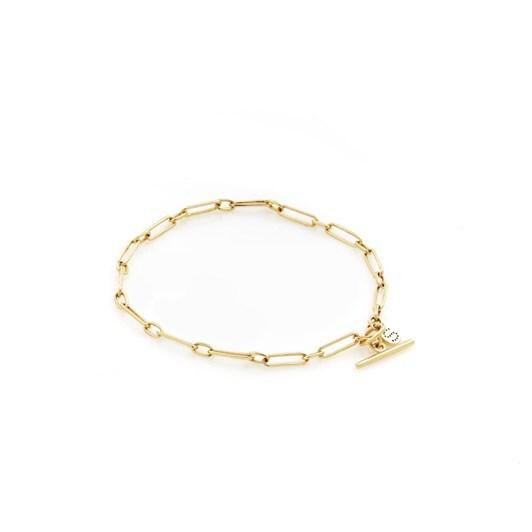 Silk & Steel Duchess Bracelet