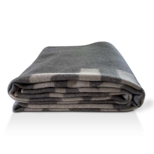 Dark Hampton The Sanders - Wool Blanket Scarf