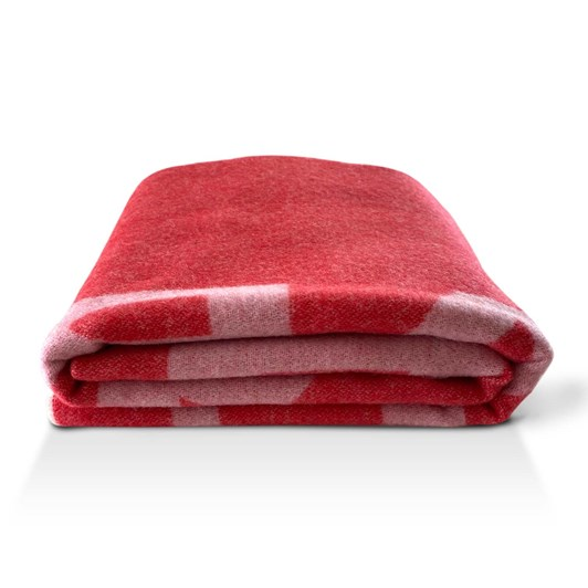 Dark Hampton The Baxter - Wool Blanket Scarf