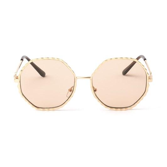 Stella + Gemma Sunglasses Chloe Gold
