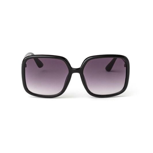 Stella + Gemma Sunglasses Blythe Black