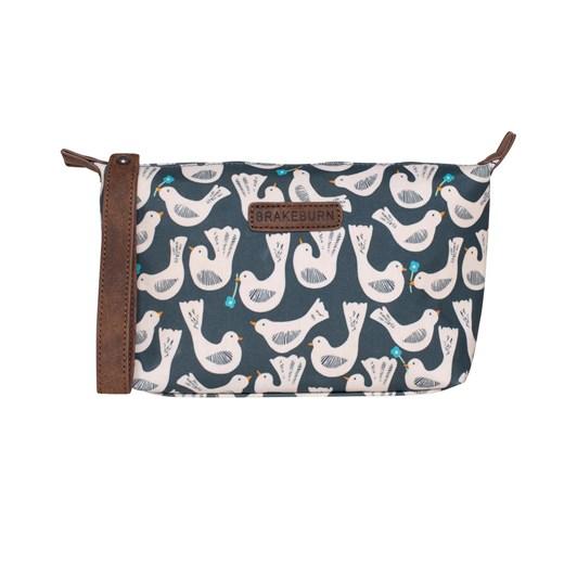 Brakeburn Geo Birds Small Wash Bag