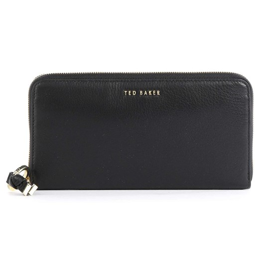 Ted Baker Statement Ring Large Zip Purse