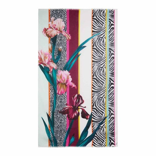 Ted Baker Euphoria Woven Wide Scarf