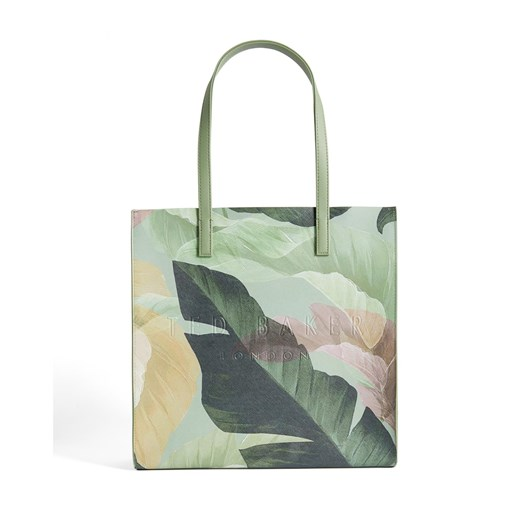 Ted Baker Large Forager Palm Saffiano Ic