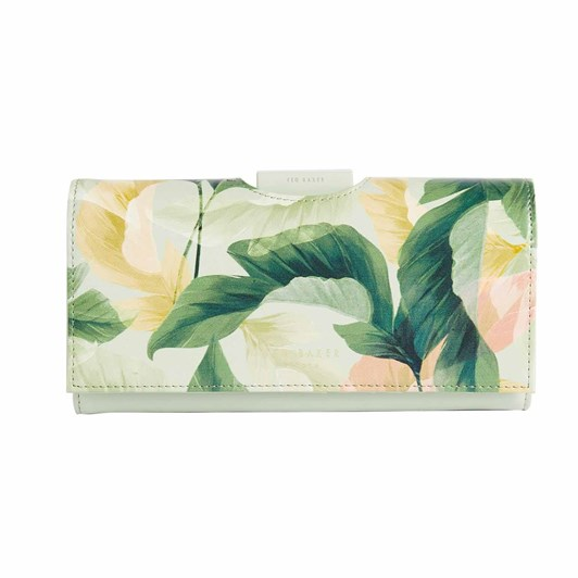 Ted Baker Forager Palm Large Bobble Purs