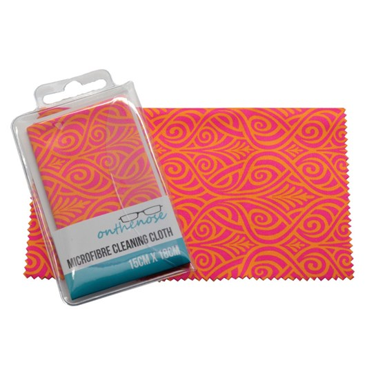 On the Nose Cleaning Cloth - Harmony