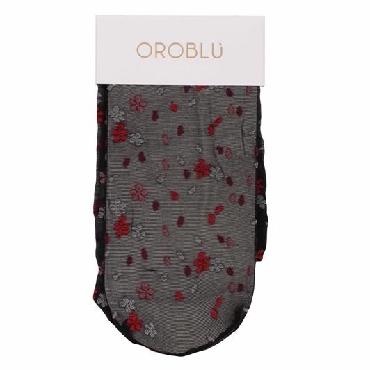 Oroblu Flower Power Socks