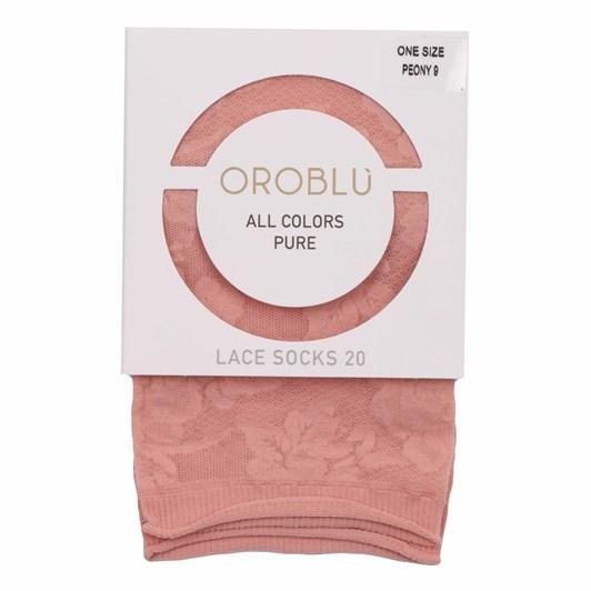 Oroblu All Colours Lace Sock