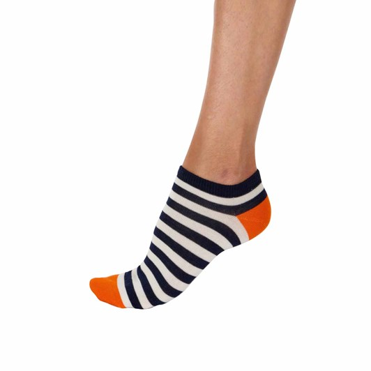 Pretty Polly Stripe Bamboo Liners