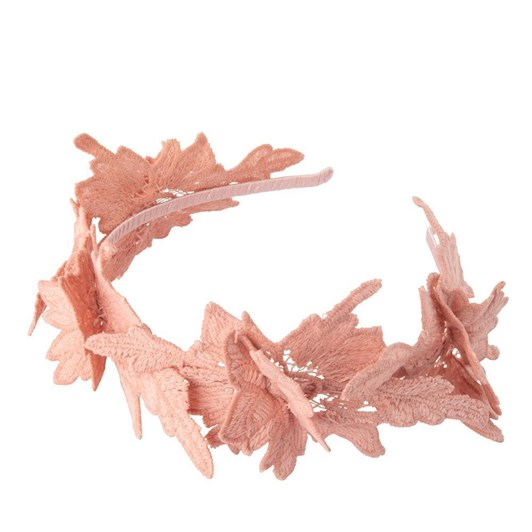 Olga Berg Erica Lace Headband
