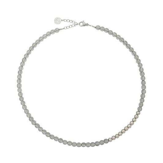 Edblad Arbus Necklace Mixed S Steel