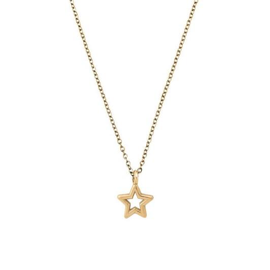 Edblad Capella Necklace Gold