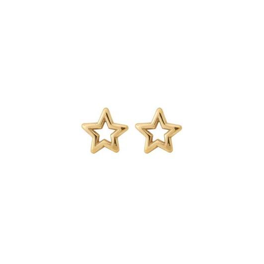 Edblad Capella Studs Gold