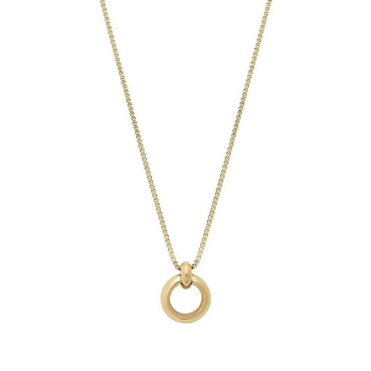 Edblad Enso Necklace Gold