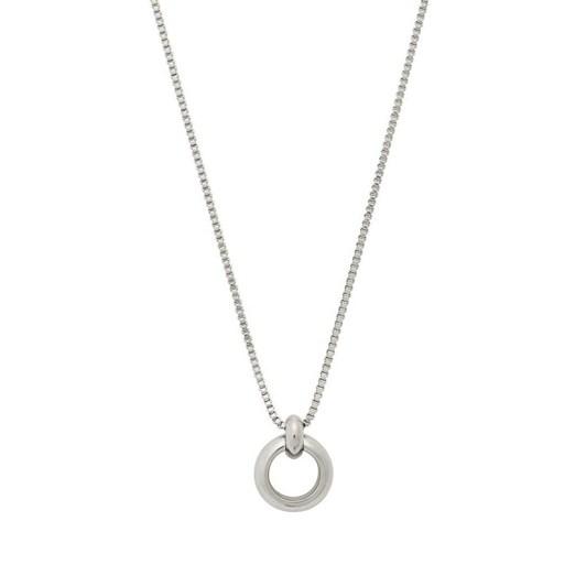 Edblad Enso Necklace Steel