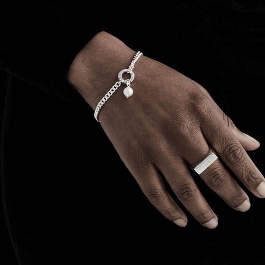 Stolen Girlfriends Club Purity Halo Bracelet