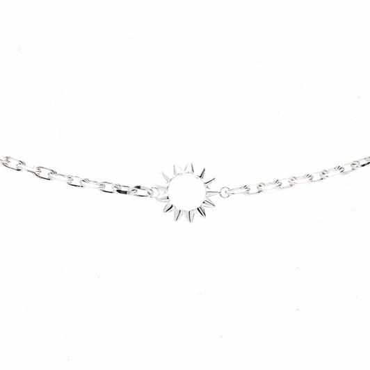 Stolen Girlfriends Club Beautiful Menace Bracelet