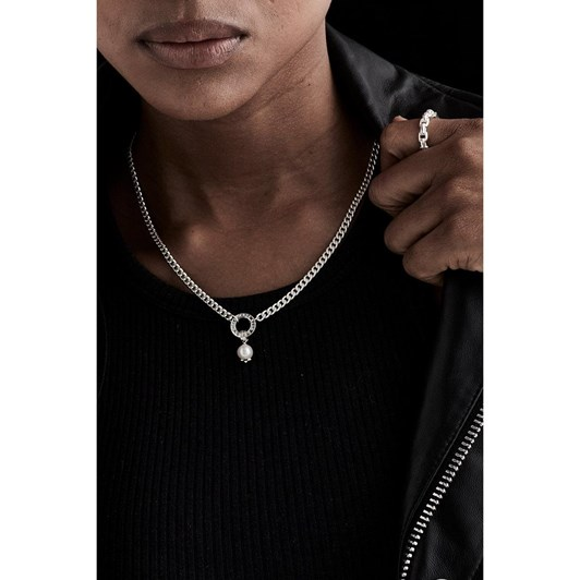 Stolen Girlfriends Club Purity Halo Necklace