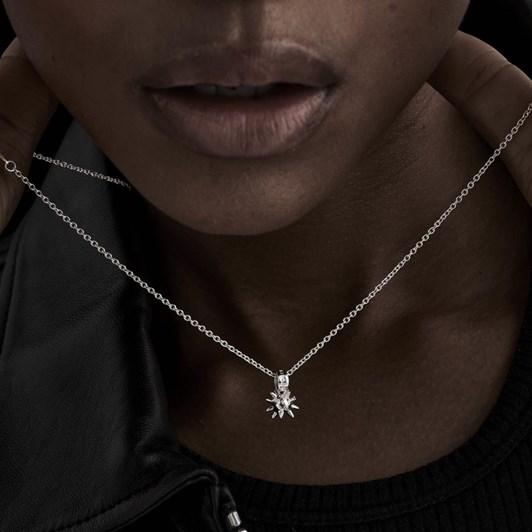 Stolen Girlfriends Club Protector Necklace