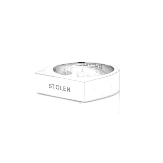 Stolen Girlfriends Club Stamp Signet Ring