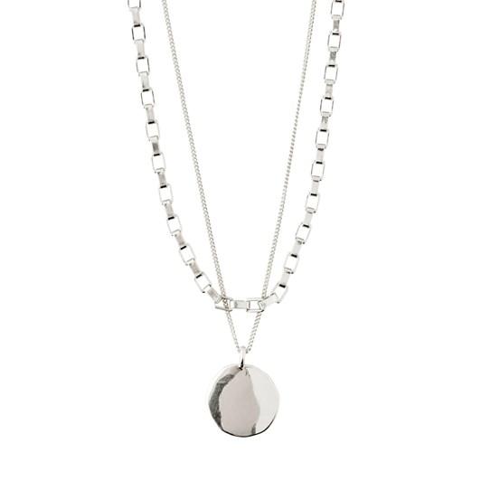 Pilgrim Clarity Necklace