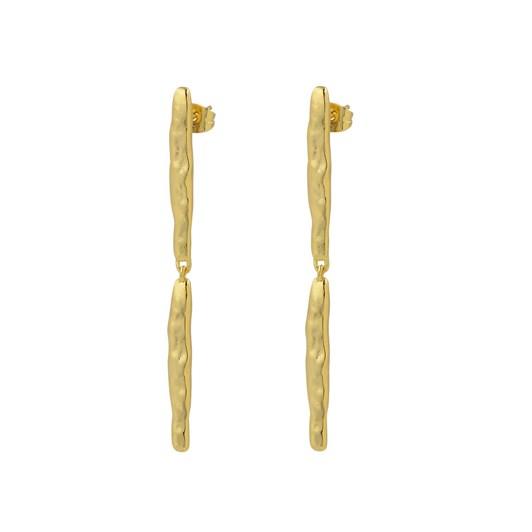 Brie Leon Frida Drop Earrings