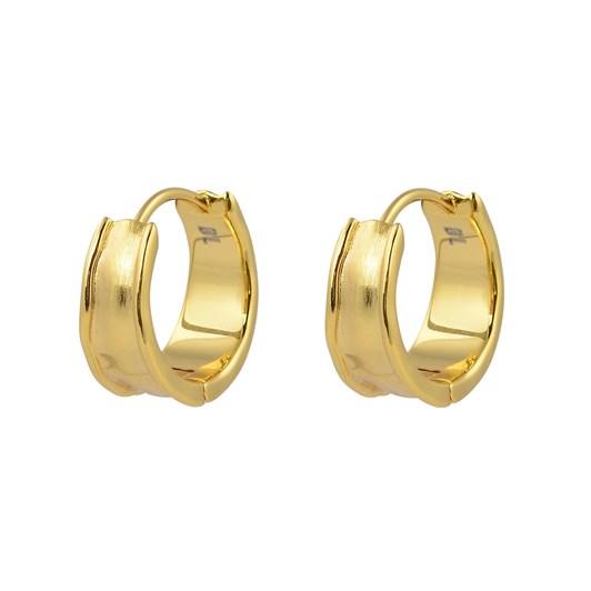 Brie Leon Quinn Huggie Earrings