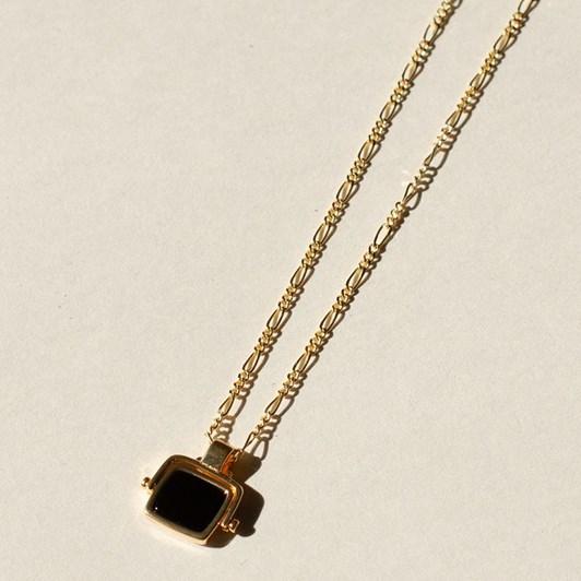 Brie Leon 925 Santiago Pendant Necklace