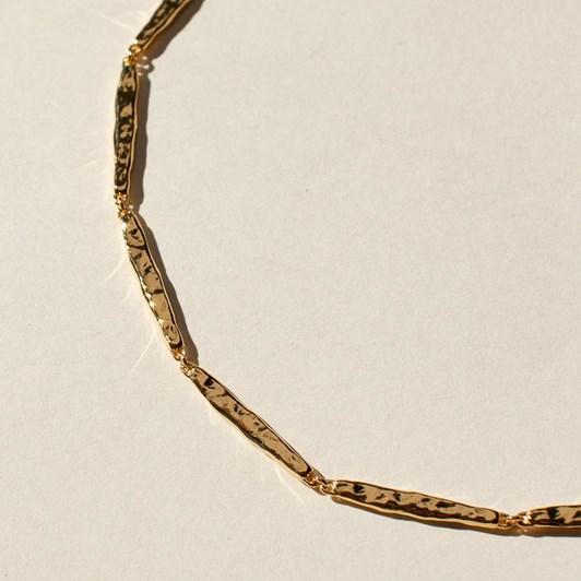 Brie Leon Frida Choker Necklace