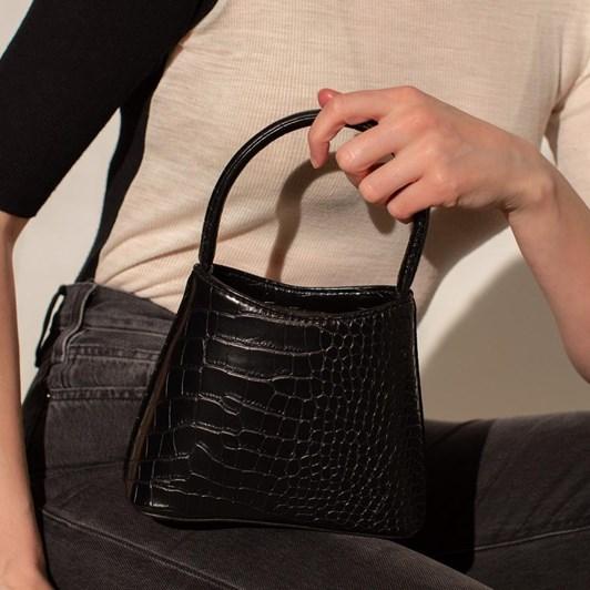 Brie Leon Mini Chloe Bag