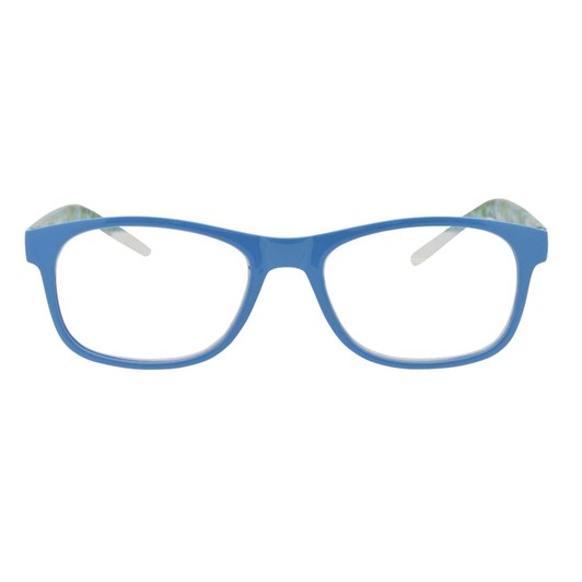 On the Nose Pansy - Blue Glasses