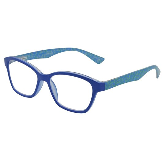 On the Nose Newberry - Blue Glasses