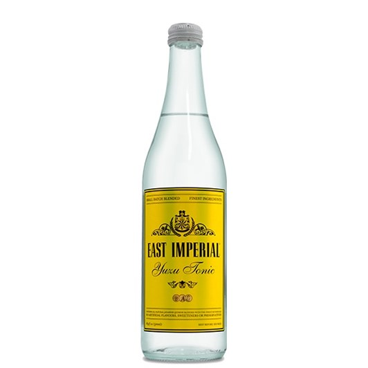 East Imperial Yuzu Tonic 500ml