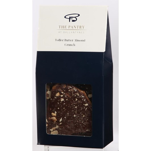 Ballantynes Butter Toffee Crunch 150g