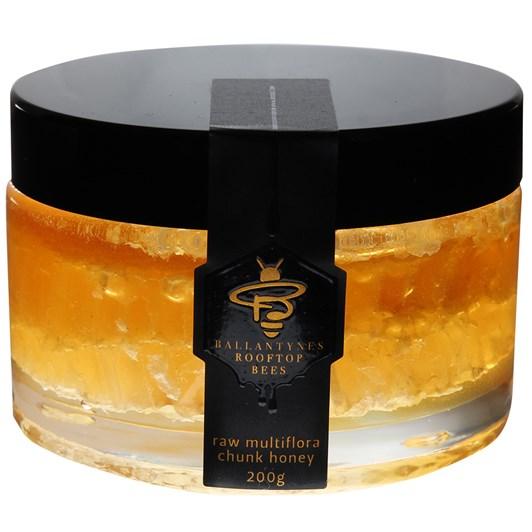 Ballantynes Chunk Honey 200g