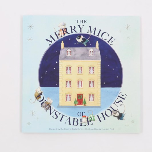 The Merry Mice of Dunstable House