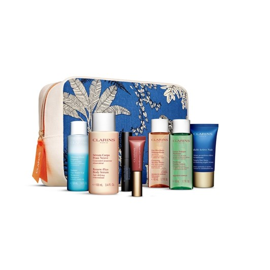 Clarins Protecting Gift 2021 March