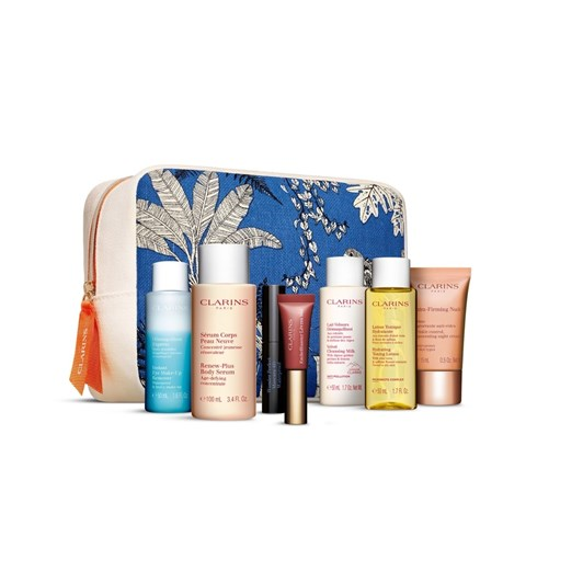Clarins Firming Gift 2021 March