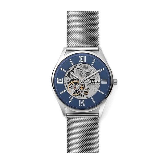 Skagen Holst Silver Analog Watch SKW6733