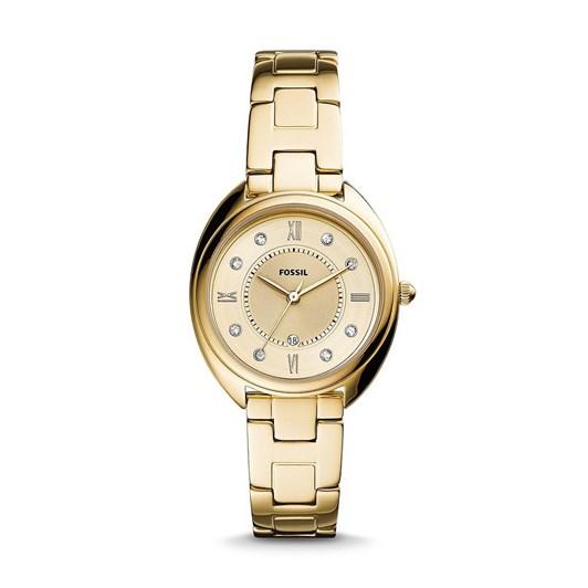 Fossil Gabby Gold Analog Watch ES5071