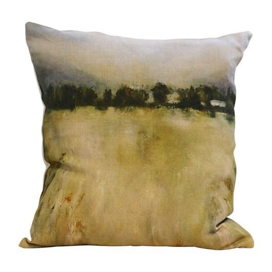 CC Interiors Harvest Linen Cushion 50x50cm