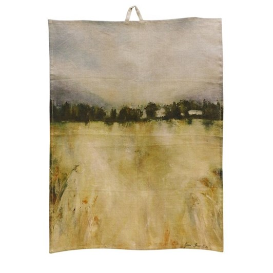CC Interiors Harvest Linen Tea Towel