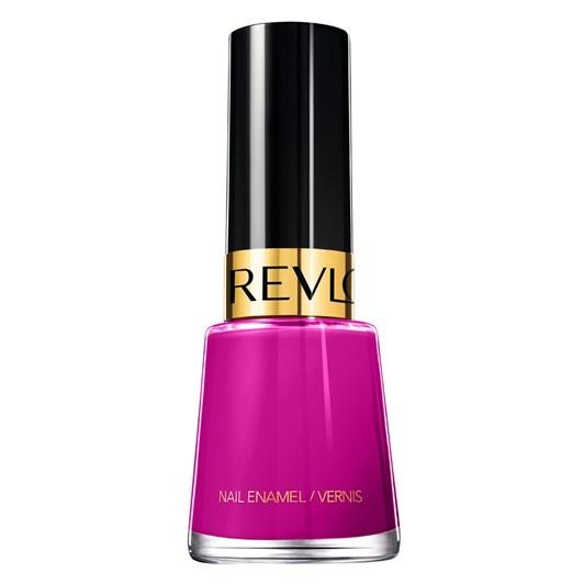 Revlon Classic Nail Enamel Plum Seduction