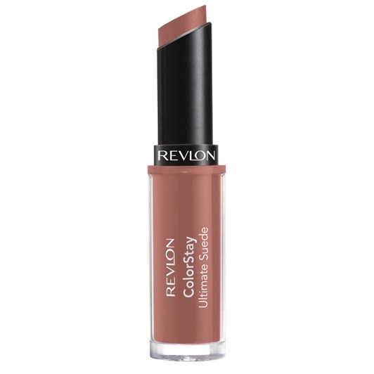 Revlon ColorStay Ultimate Suede™ Lipstick Runaway